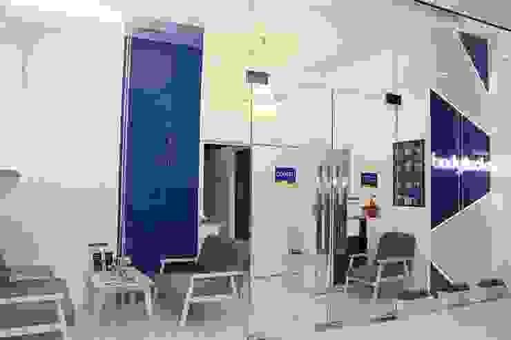 Body & Sole Spa Bonifacio Branch by Yaoto Design Studio Asian