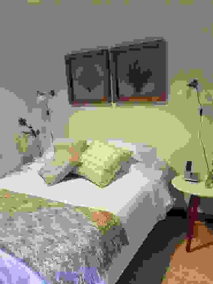 Maria Mentira Studio BedroomAccessories & decoration Textile White