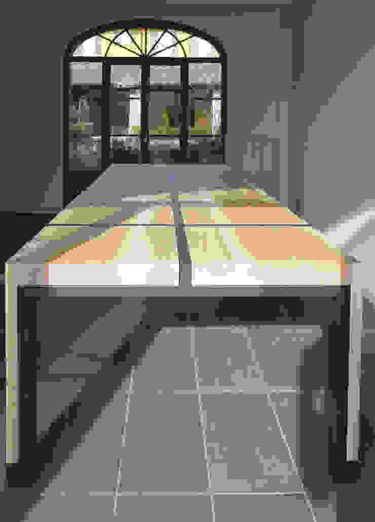 par Contesini Studio & Bottega Industriel