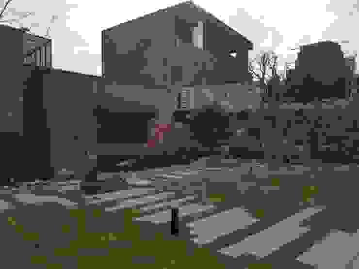 주택정원_부산 기장군 단독주택 정원 프로젝트 에클레틱 정원 by (주)더숲 에클레틱 (Eclectic)