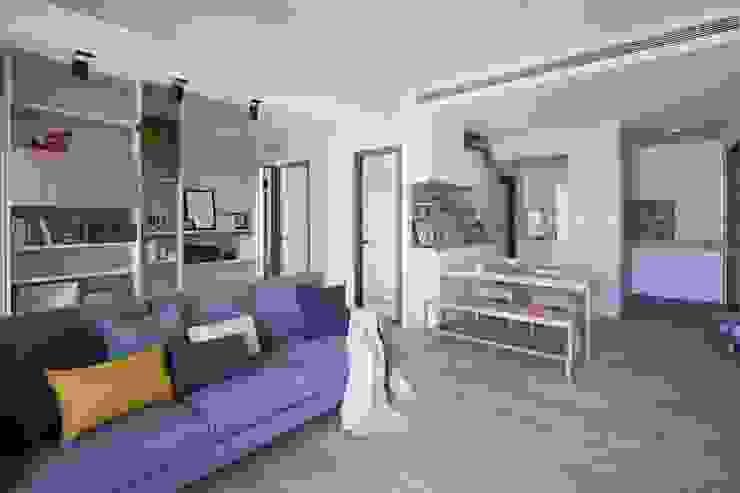 公共空間 根據 極簡室內設計 Simple Design Studio 北歐風