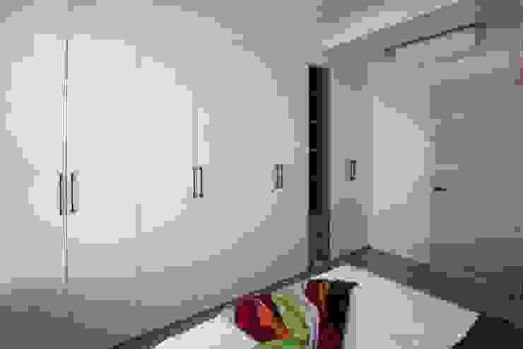 主臥收納 根據 極簡室內設計 Simple Design Studio 北歐風