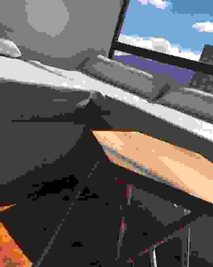 Felipe Lara & Cía HouseholdAccessories & decoration Wood White