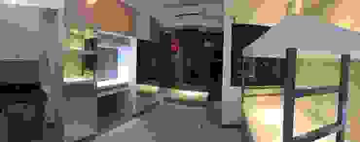 Condo Unit Modern style bedroom by Yaoto Design Studio Modern