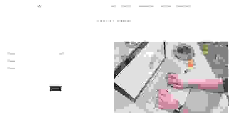 by Estudi Aura, decoradores y diseñadores de interiores en Barcelona