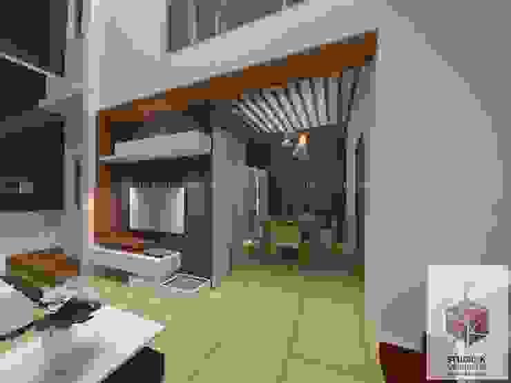 Project: modern  by Studio K Architects,Modern