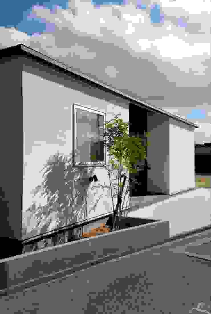 Modern houses by nest Modern