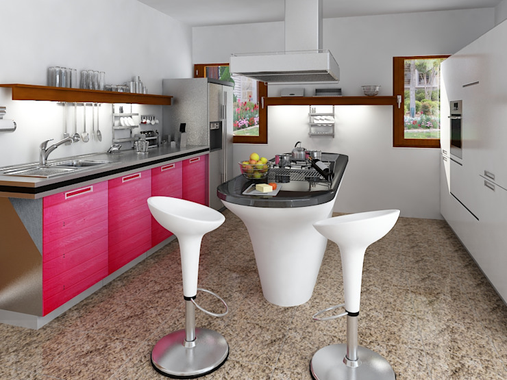 santhosh : modern  by Home  Solutions ,Modern