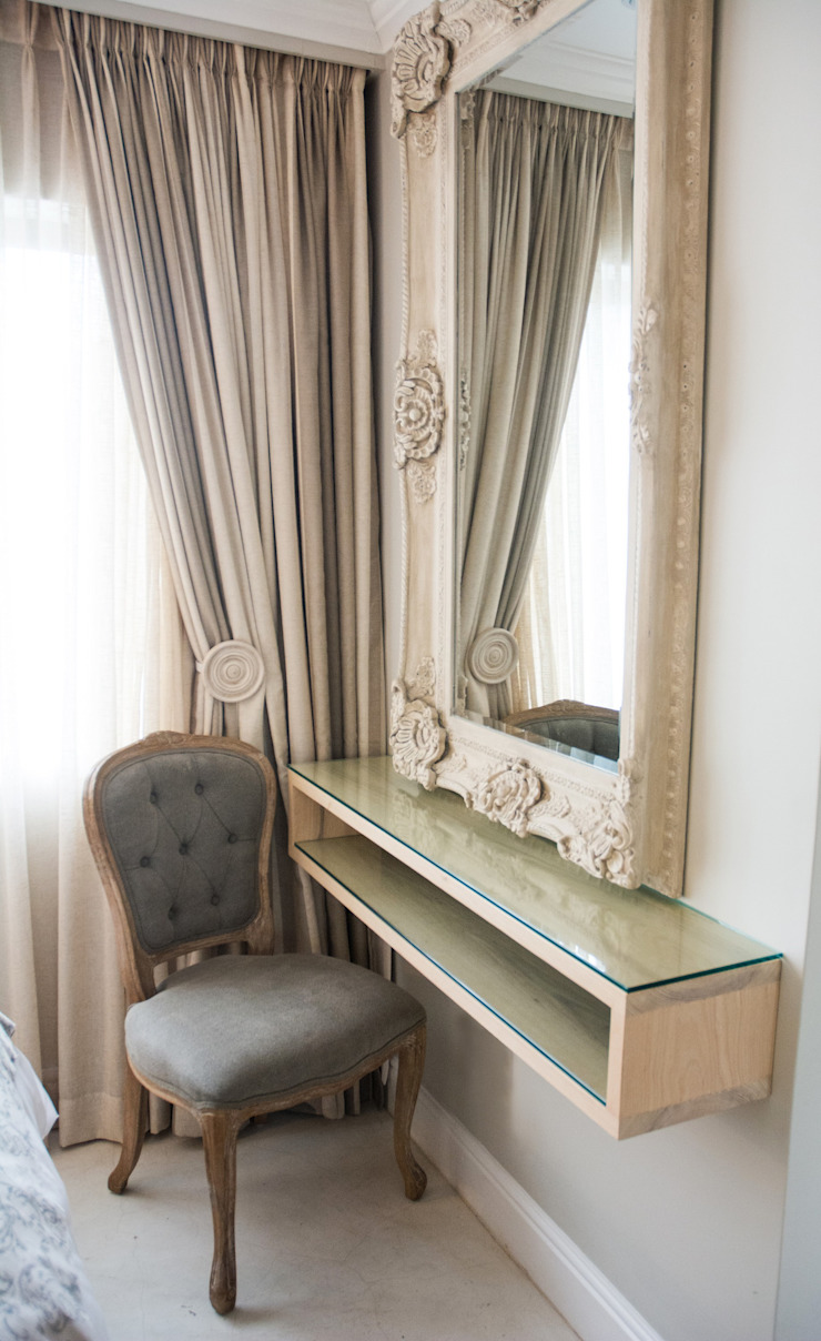 Floating server : classic  by Kraaines Interiors - Decor by Cherice, Classic