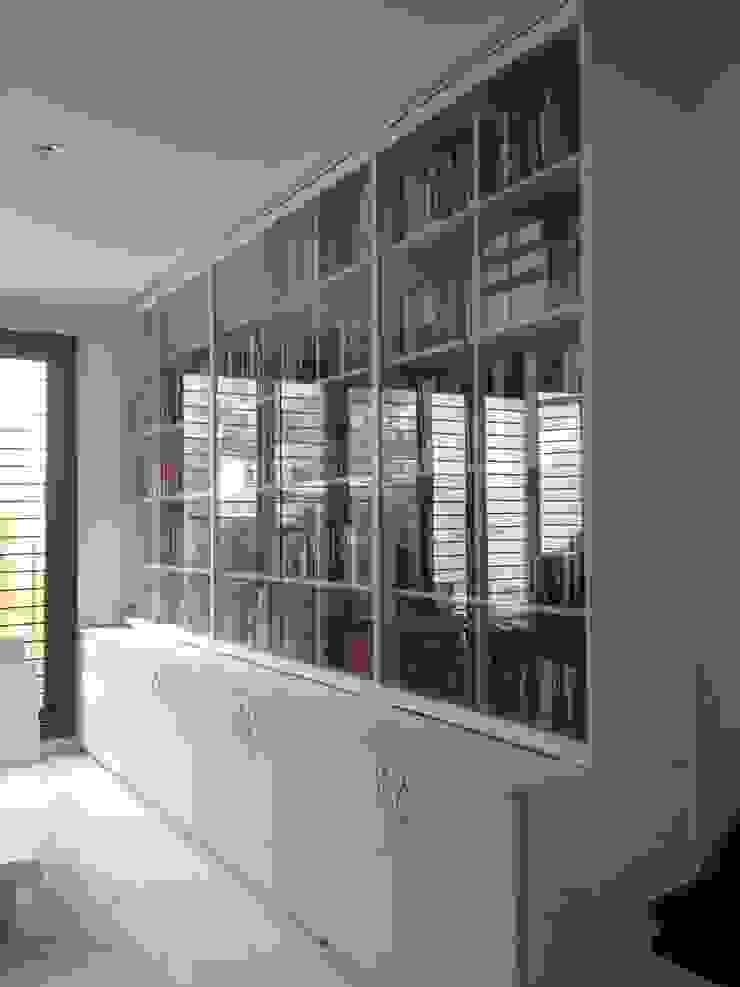 Interior: modern  by Design Space,Modern Plywood