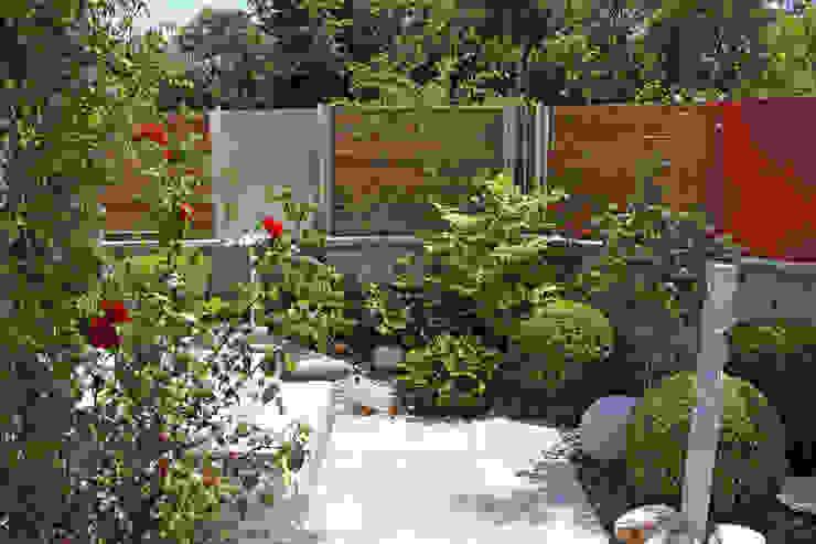 Faszination Gartenteich - modern und verspielt RAUCH Gaten- und Landschaftsbau GbR Ausgefallener Garten