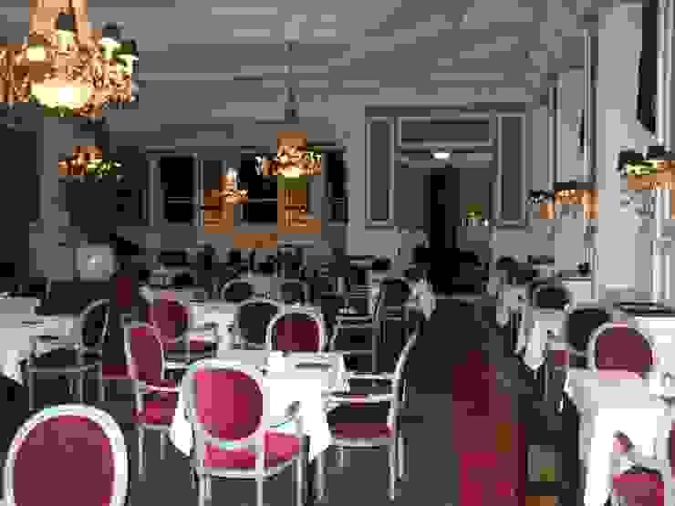 Salle à manger classique par Ferreira de Sá Classique