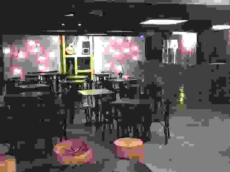 JCWK arquitetura (jancowski arquitetura) Restaurantes