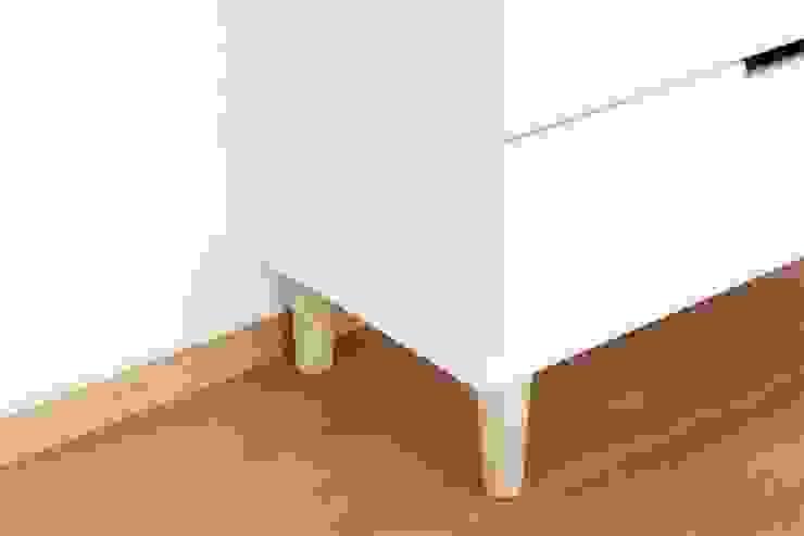 NSD New Swedish Design GmbH Stanza dei bambiniArmadi & Cassettiere Legno Effetto legno