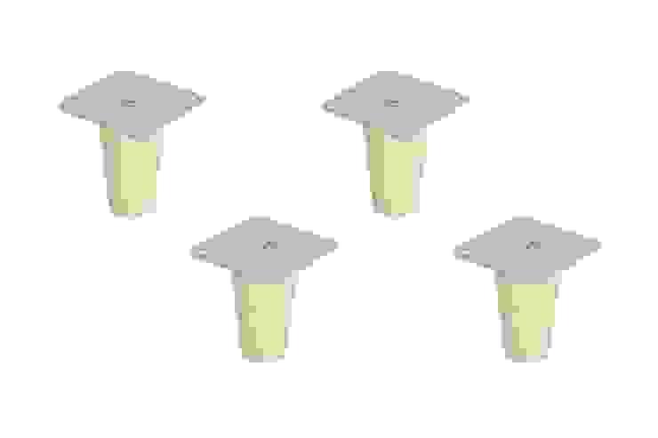 NSD New Swedish Design GmbH SoggiornoArmadietti & Credenze Legno Effetto legno