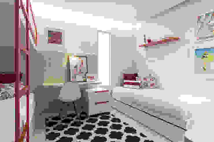 Minimalist Yatak Odası Coletânea Arquitetos Minimalist