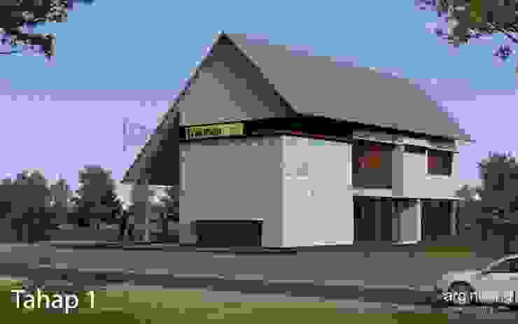 Tahap 1 Oleh Arginuring Arsitek