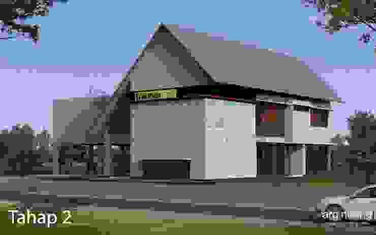 Tahap 2 Oleh Arginuring Arsitek