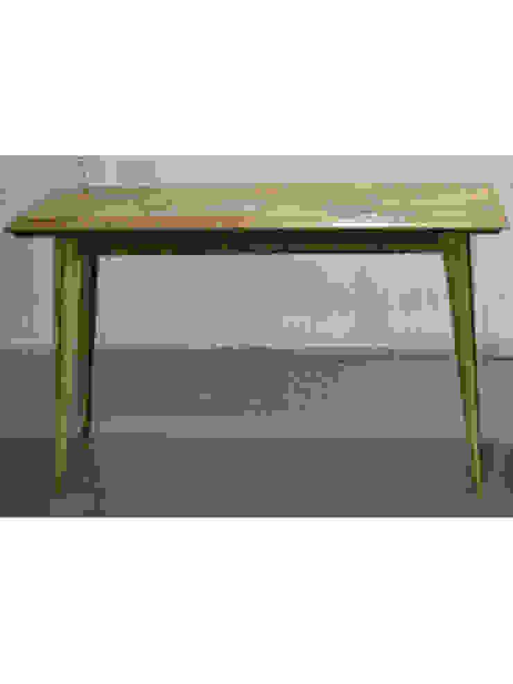 de Dezaro ~ Decor and Furniture Moderno Madera Acabado en madera