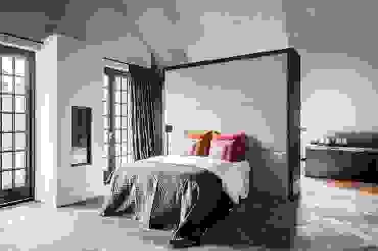 slaapkamer van Studio FLORIS Landelijk