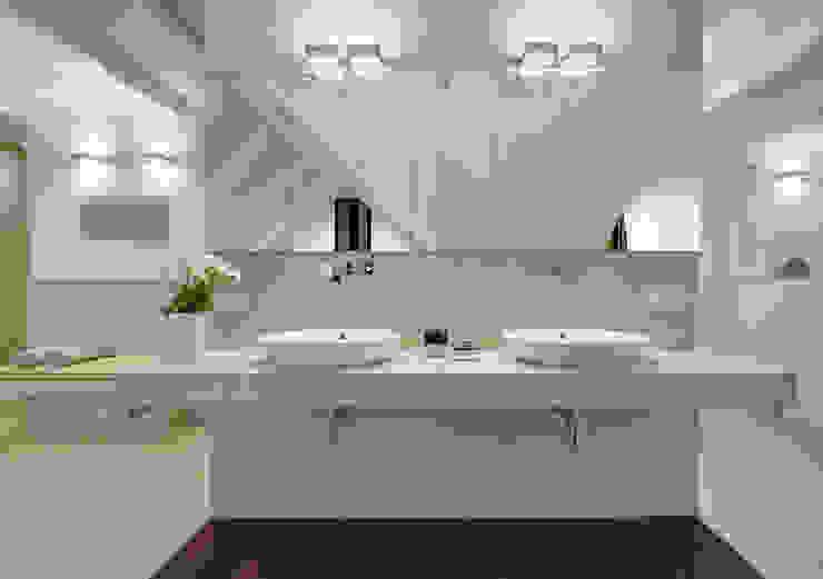 Badezimmer Bäder Möller GmbH Moderne Badezimmer