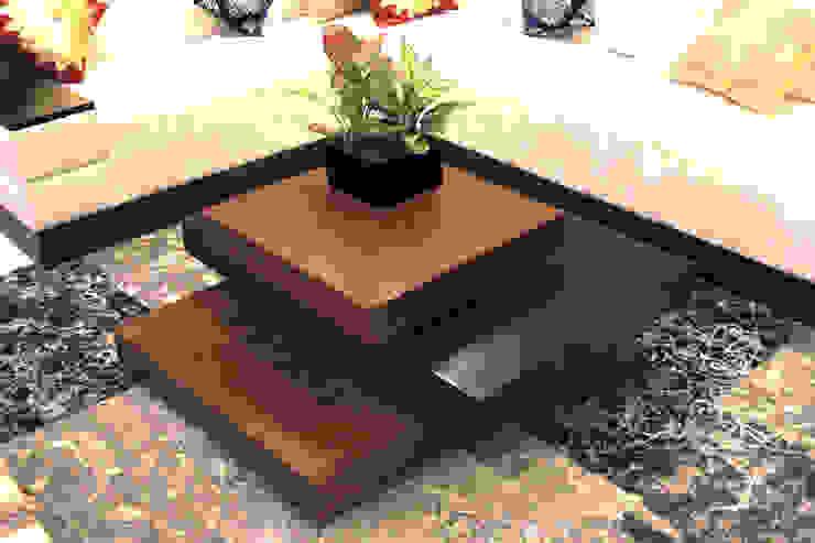 Moderne Wohnzimmer von Ideagully Products Innovations Private Limited Modern