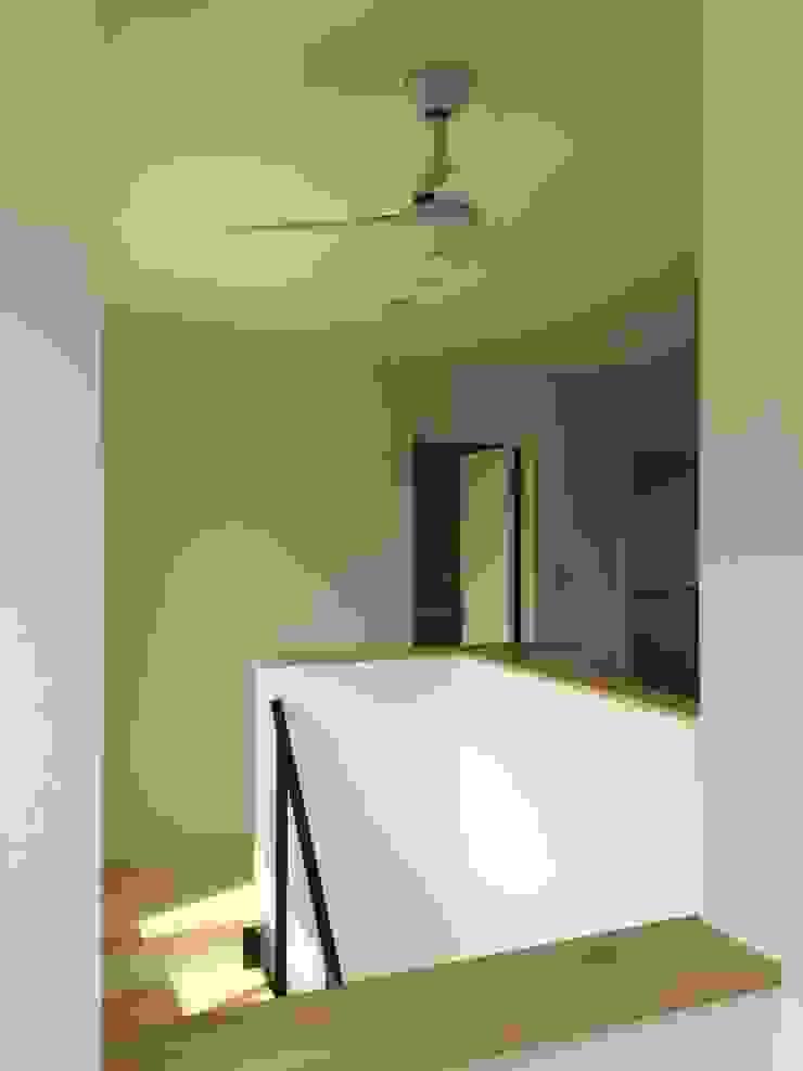 Nhà kính phong cách hiện đại bởi CAF垂井俊郎建築設計事務所 Hiện đại Gỗ Wood effect