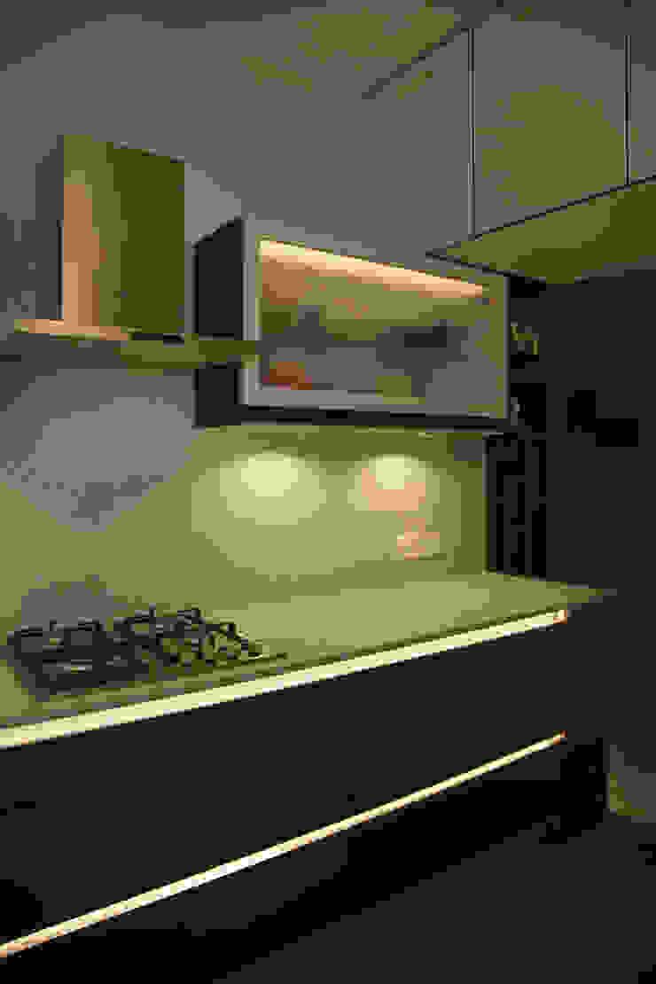Poise Kitchen units