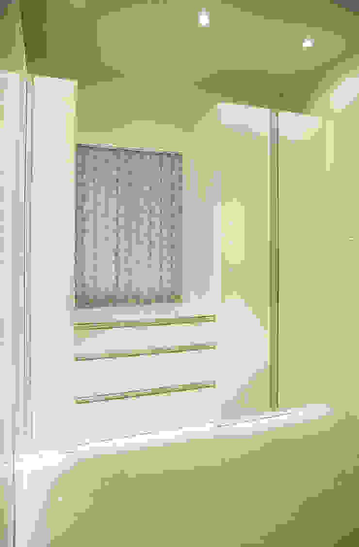 Poise Chambre minimaliste