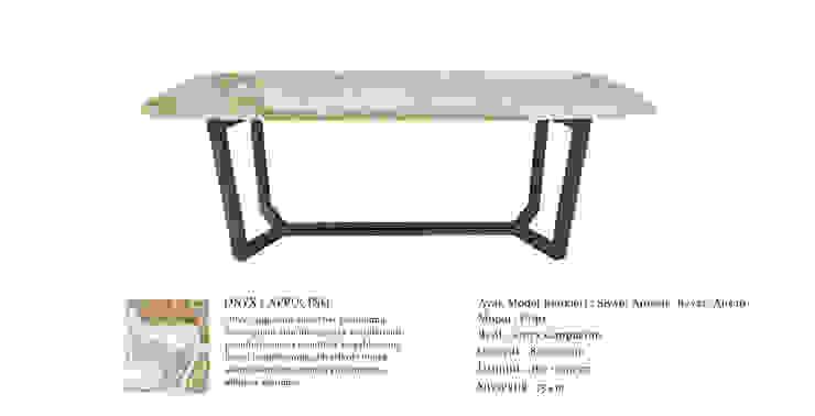 POLİMER DECOR Mermer Masa Mutfak Ve Banyo Tezgahları Uygulama Merkezi Living roomSide tables & trays Marble White