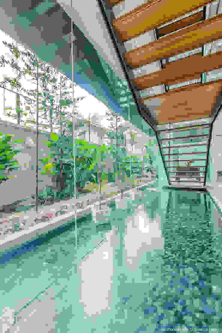 par MJKanny Architect Moderne