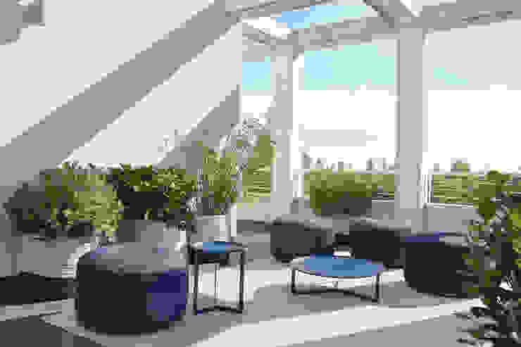 Pouf e tavolini da esterno ArredaSì GiardinoAccessori & Decorazioni