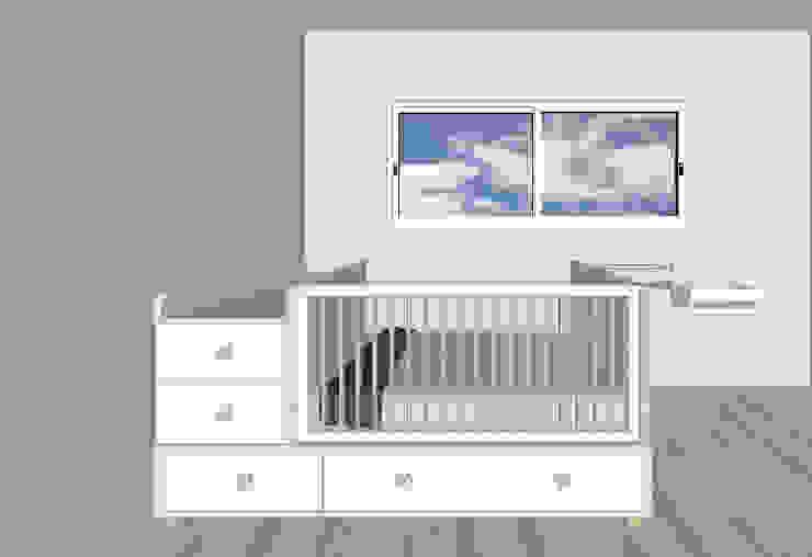 Spaziojunior Nursery/kid's room Pink