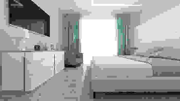 من De Vivo Home Design حداثي