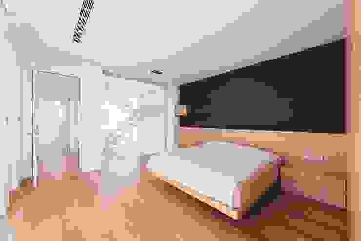 台南自地自建北歐風 根據 勝暉建築工程行 現代風