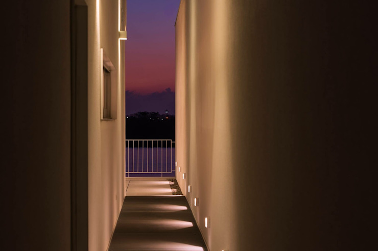 勝暉建築工程行 Modern walls & floors