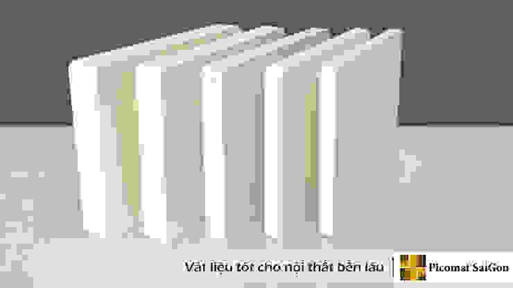 Tấm nhựa PVC Plasker bởi Picomat Sài Gòn