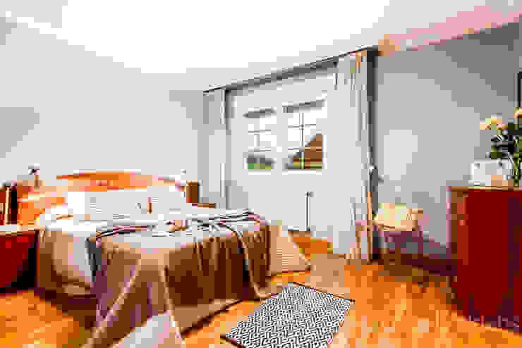 jaione elizalde estilismo inmobiliario - home staging Kamar Tidur Klasik