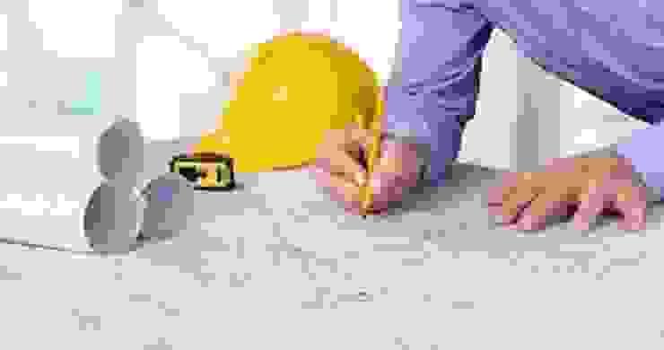 TRAMITES DE LICENCIA DE CONSTRUCCIÓN, PROPIEDAD HORIZONTAL de ARQUICASAS ARQUITECTURA SOSTENIBLE Moderno Ladrillos