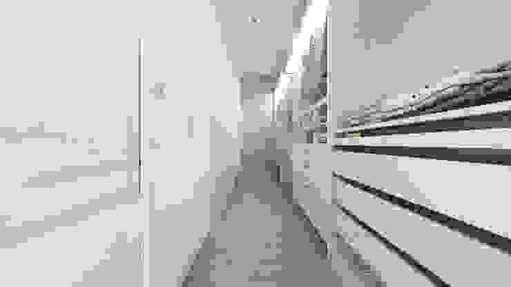 Moderne Ankleidezimmer von De Vivo Home Design Modern