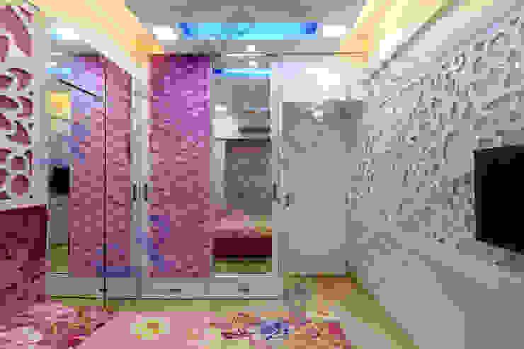 Mr.Ghandi Modern nursery/kids room by SP INTERIORS Modern