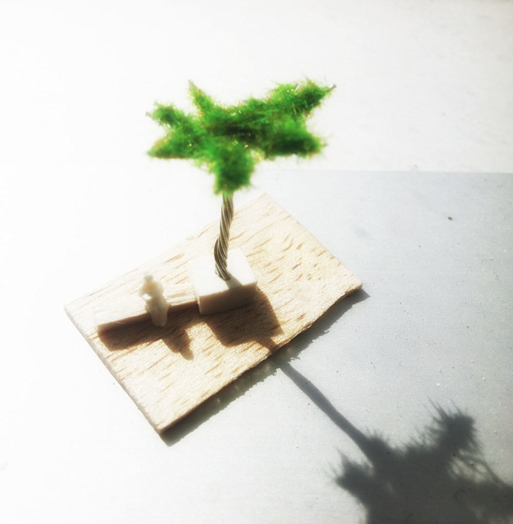 Pil Tasarım Mimarlik + Peyzaj Mimarligi + Ic Mimarlik