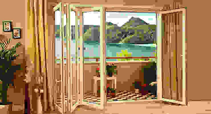 Katlanır Pencere ve Kapı Sistemleri Fakro