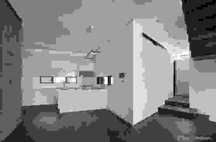 디자인그룹 콜라보 ห้องครัว