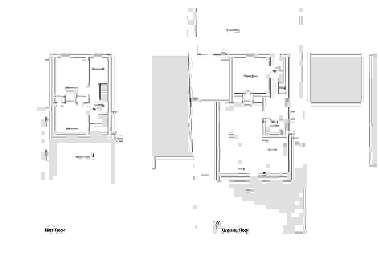 Single Storey Extension Floor Plans ArchitectureLIVE