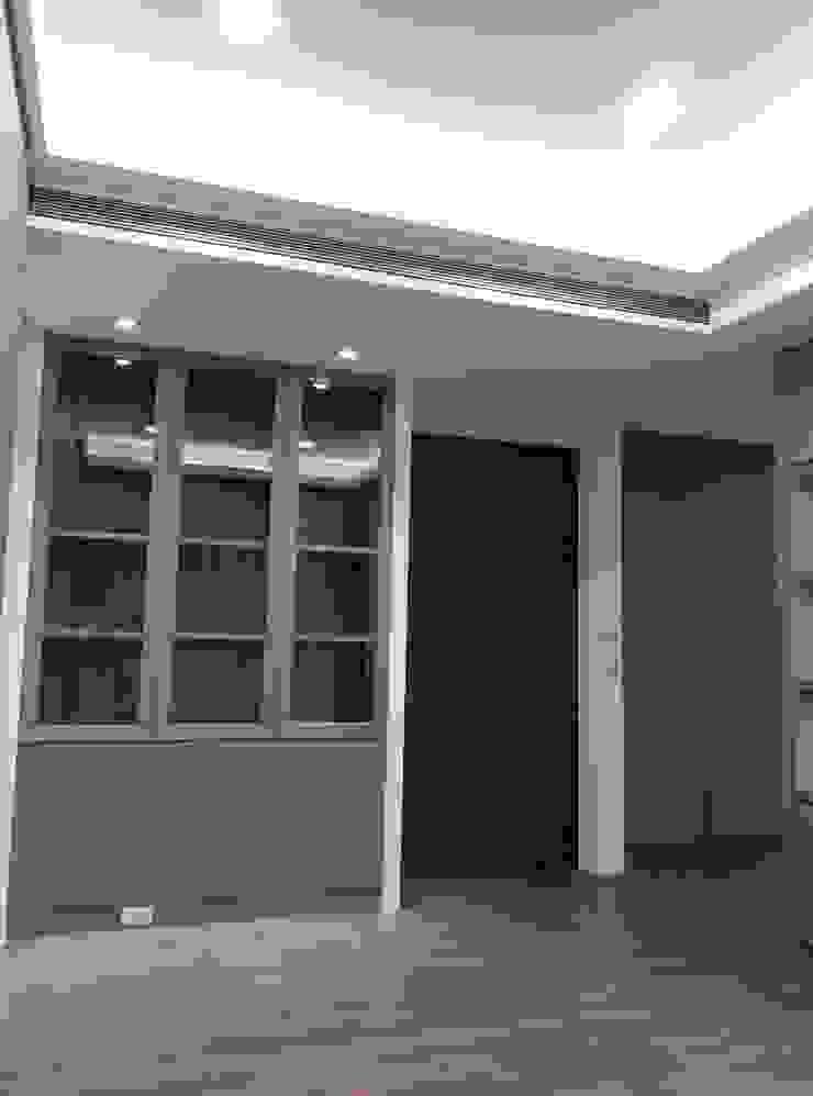 書櫃 根據 紅帥設計 現代風 木頭 Wood effect