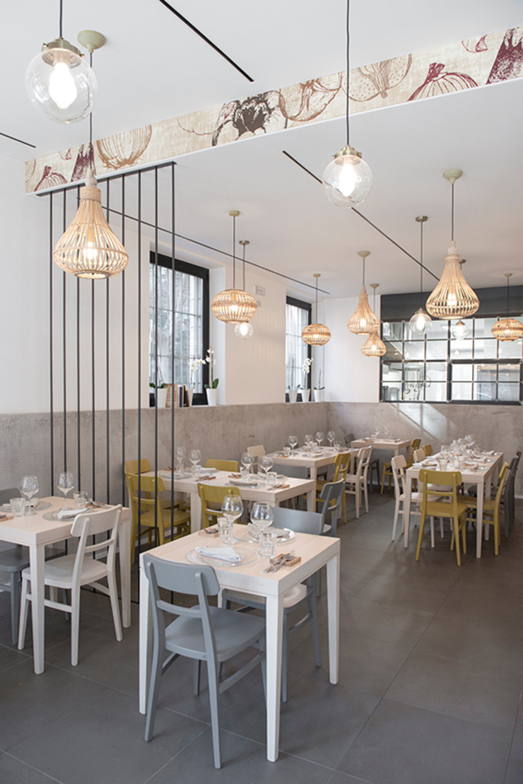 ArchEnjoy Studio Gastronomy