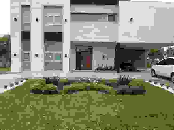 の Estudio Garden Design ミニマル