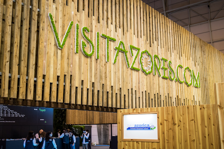 Traços Interiores Exhibition centres Wood Green