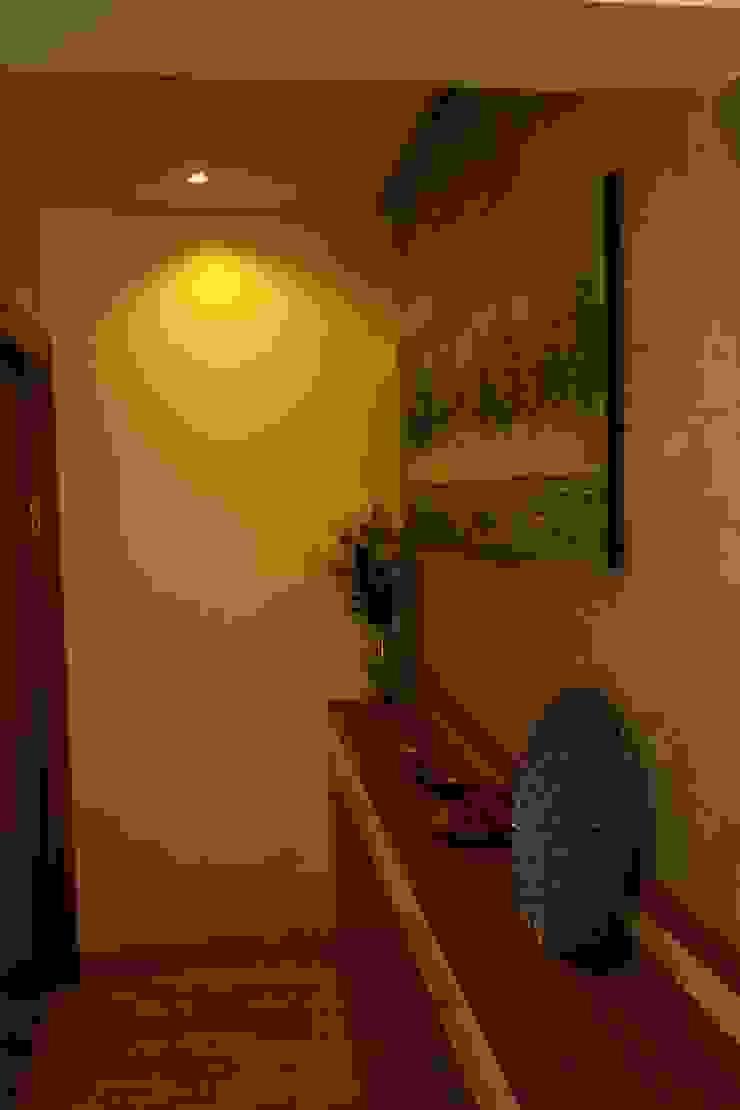 Project The D'zine Studio Modern walls & floors